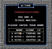 Closer?, Tetris, posted by VitoKing, 19 views