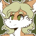 deerfoxy's profile picture, posted by deerfoxy, 5 views